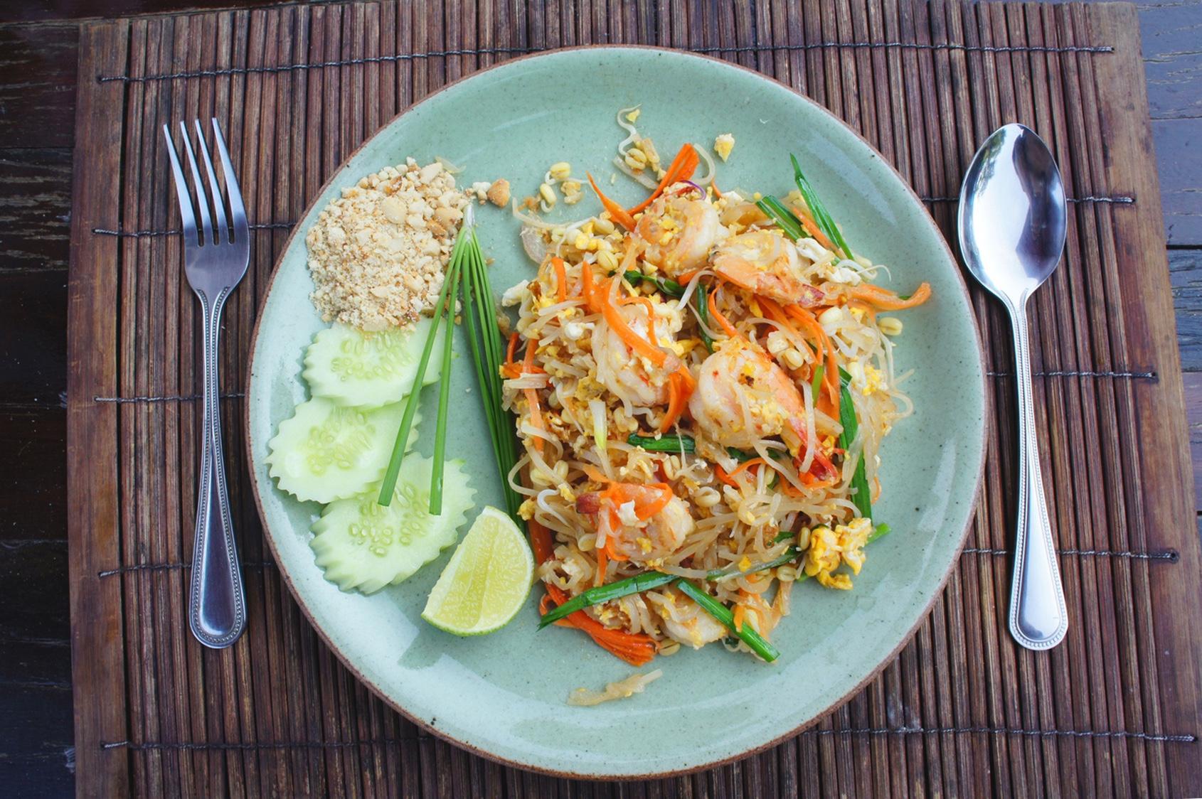 明治神宮前・原宿駅徒歩5分の好立地  タイ・ベトナム料理教室