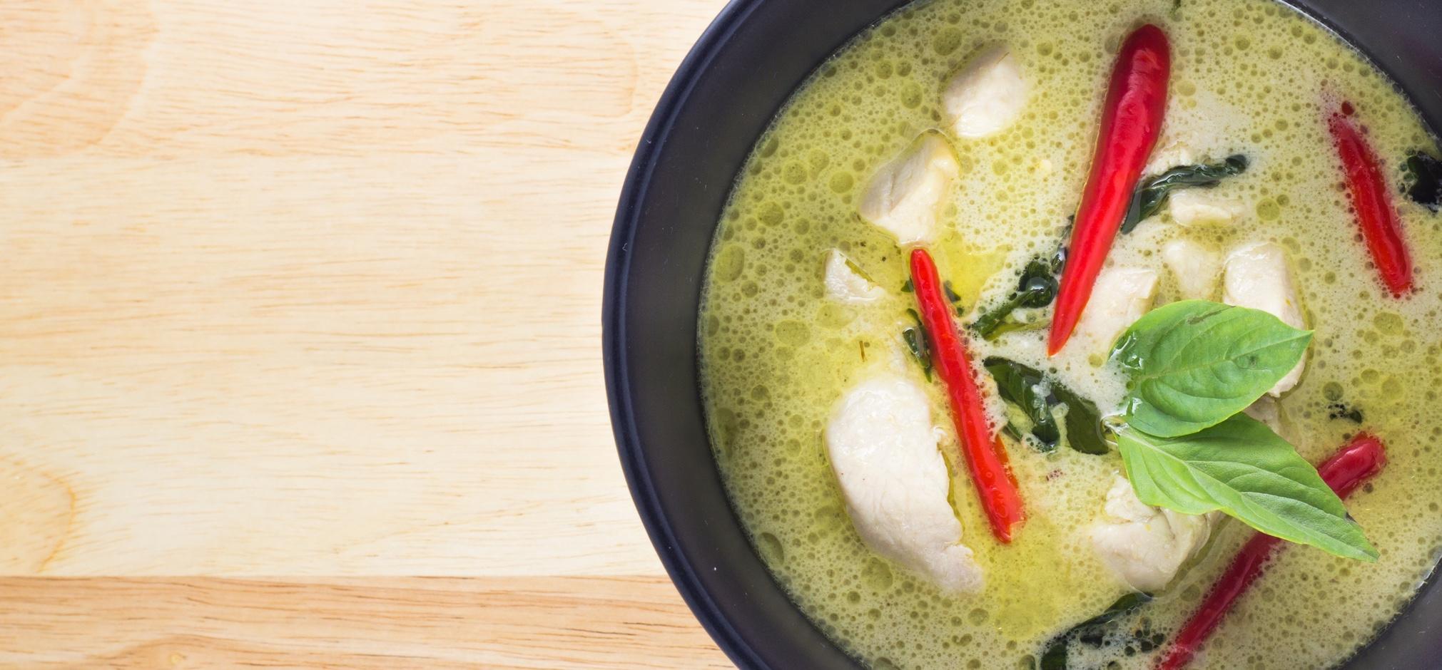 タイ料理・ベトナム料理を中心に 食を通じて文化を感じる料理教室。